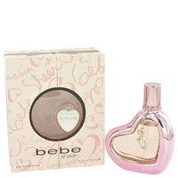Bebe Sheer by Bebe Eau De Parfum Spray 1.7 oz