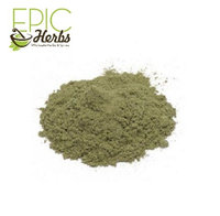 Epic Herbs Cleaver Herb Powder - 1 lb (16 oz)