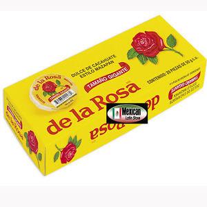 Mazapan De La Rosa Sa De Cv 2 LB PEANUTS
