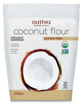 Nutiva - Organic Coconut Flour - 3 lbs.
