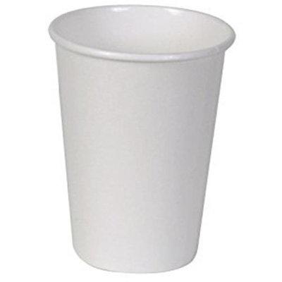 Primus Source Prime Source 75000234 CPC 12 oz White Hot Paper Cup - Case of 1000