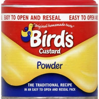 Bird's Custard Powder, 10.5 Ounce Canisters (Pack of 12)