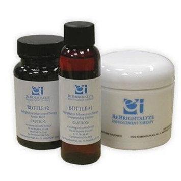 Topix ReBrightalyze Enhancement Therapy Kit - Hyperpigmentation Treatment