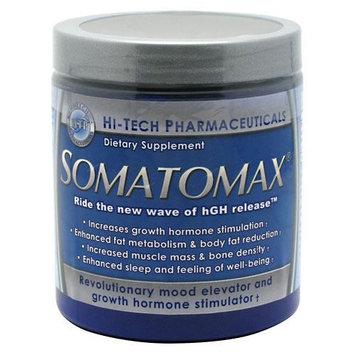 Hi-Tech Pharmaceuticals Somatomax, Exotic Fruit, 20 servings