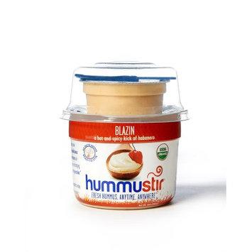 Baruvi Fresh Llc Hummustir 12oz Hummus Blazin (spicy)