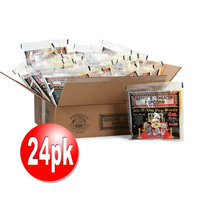 Superior Popcorn Company Superior 4 Ounce Premium Popcorn 4 oz. Portion Packs, Case of 24