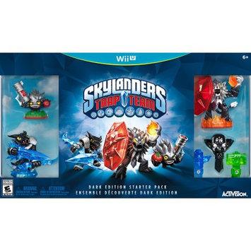 Skylanders Trap Team Dark Edition Starter Pack (Nintendo Wii U)