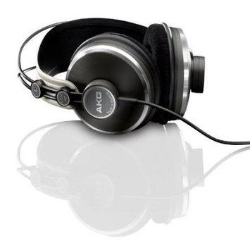 Akg. AKG K272HD Around the Ear Hi-Fi Headphones (Black)