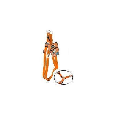 "GoGo Pet Harness Comfy Nylon 5/8-Inch Adjustable X 16"" – 24"" inches, Small,"