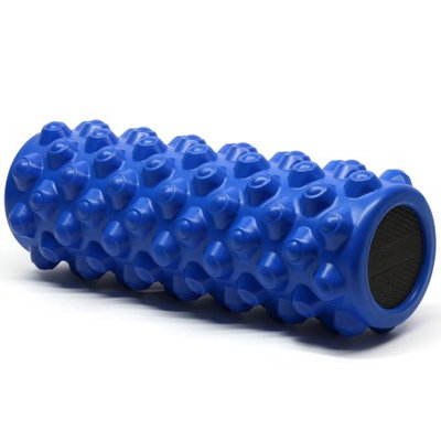 Yes4All Extra Firm Accupoint Roller 14 inch