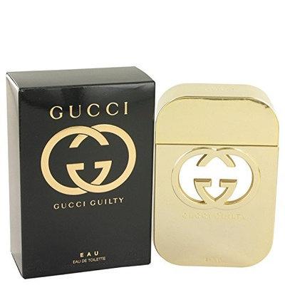 Guccí Guïlty Eäu Perfüme For Women 2.5 oz Eau De Toilette Spray + a FREE Body Lotion For Women