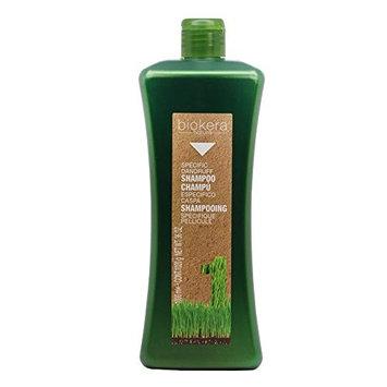 Salerm Biokera Natura Specific Dandruff Shampoo - 36 oz