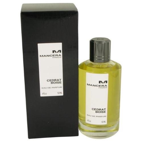 Mancera 536468 4 oz Cedrat Boise by Mancera Eau De Parfum Spray for Women
