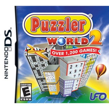 Ufo Interactive, Inc. Puzzler World 2 - Pre-Played