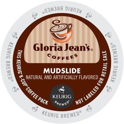 Green Mountain Gloria Jean's Mudslide Coffee, K-Cup Portion Pack for Keurig Brewers