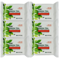 Epielle Green Tea Makeup Removing Tissues 30ct (6 Pack)