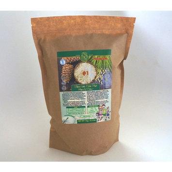 Siberian Pine Nut Meal/Flour 2.2 lbs/1 kg