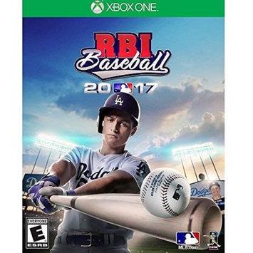 Mlb Rbi Baseball 2017 - Xbox One