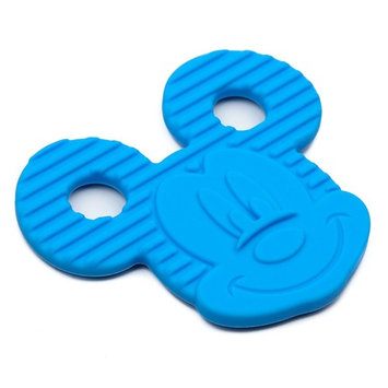 Disney Baby Silicone Teether, Mickey Mouse