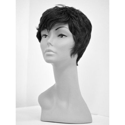 Bri Wig (Color 1 - Jet Black)