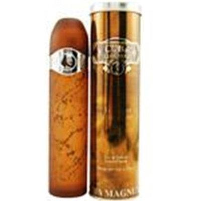 Cuba - Magnum Black Eau de Toilette Spray 4.3 oz (Men's) - Bottle