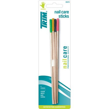 Trim Nail Care Sticks with Textured End