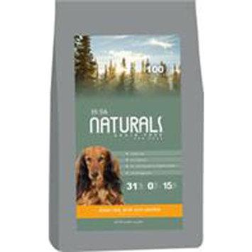 HI-TEK NATURALS GRAIN FREE DOG FOOD