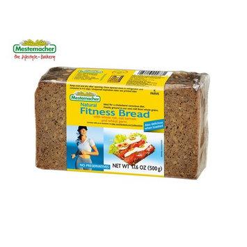 Mestemacher Fitness Bread - 17.6 Oz (Pack of 6)
