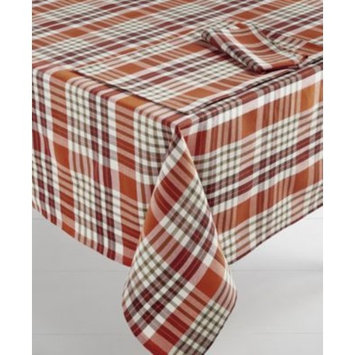 Berry Plaid Collection