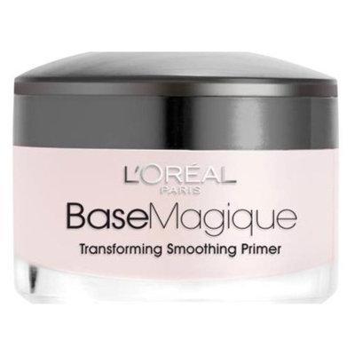 L'Oréal Paris BaseMagique Transforming Smoothing Primer