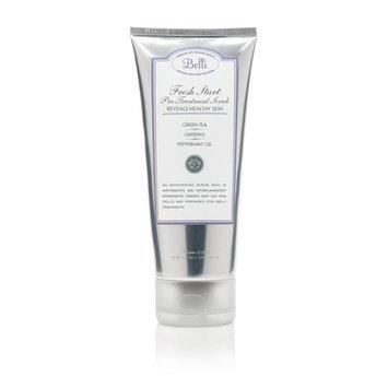 Belli Fresh Start Pre-Treatment Scrub – Reveals Healthy Skin – OB/GYN and Dermatologist Recommended – 6.5 oz.