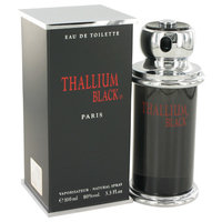 Thallium Black by Yves De Sistelle - Eau DeToilette Spray 3.3 oz