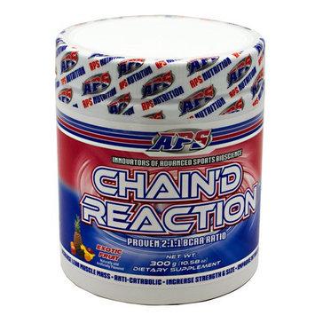 APS Nutrition Chain'd Reaction, Exotic Fruit, 25 servings