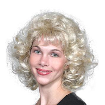 Fashion women medium wavy Hannah wig