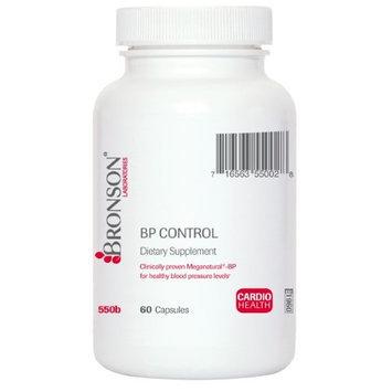 Bronson Vitamins BP Control