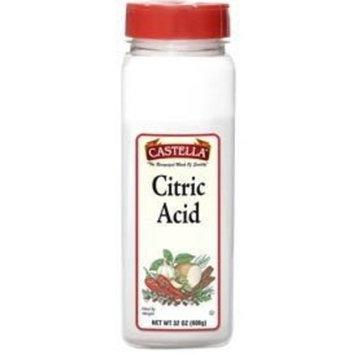 Citric Acid, 32oz