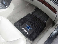 Nifty Products 8274 Floor Mats