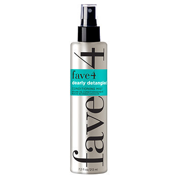 Xile Beauty Group, Llc Fave4 Dearly Detangled Leave-In Conditioner
