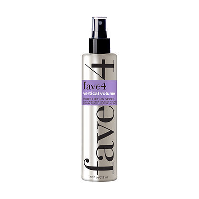 Xile Beauty Group, Llc Fave4 Vertical Volume Root Lifting Spray