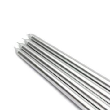Jeco 12-inch Taper Candles (Pack of 12)