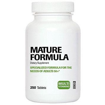 Bronson Vitamins Mature Formula
