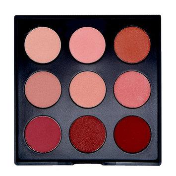 9 Color Blush Palette