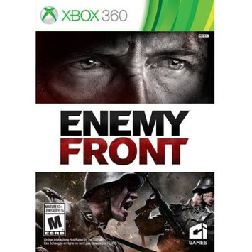 Deep Silver Enemy Front (Xbox 360) - Pre-Owned