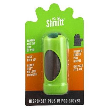 Drymate Shmitt Dispenser & 135 Gloves - 2pc combo pack