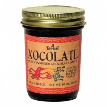 Chocoalteorg Xocolatl Chocolate Sauce