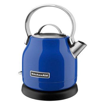 KitchenAid 1.25L Electric Kettle KEK1222, Blue