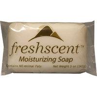 Fresh Scents Freshscent 1948952 5 oz Moisturizing Bar Soap - Case of 72