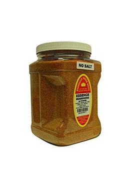 Family Size Marshalls Creek Spices Essence Of No Salt Seasoning 44 Ounce