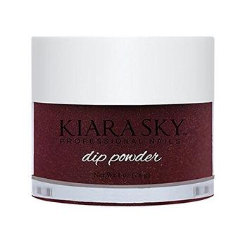 Kiara Sky Dip Powder, Rustic yet Refined, 1 Ounce