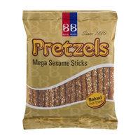 Beigel Beigel Sesame Stick -Pack of 24